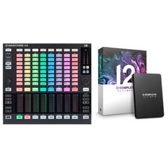 Native Instruments Maschine Jam Komplete Ultimate