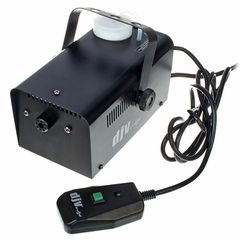 DJ Power F-650 Fog Machine