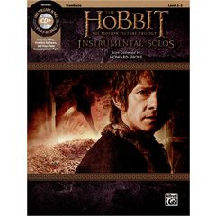 Alfred Music Publishing Hobbit Trilogy Trombone