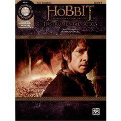Alfred Music Publishing Hobbit Trilogy T-Sax