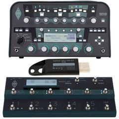 Kemper Profiling Amp Head BK S Bundle