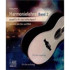 Acoustic Music Harmonielehre verstehen 2