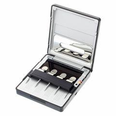 Silverstein ReedCure Clarinet / Sax. black