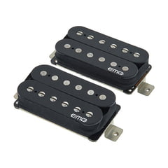 EMG Super 77 Set Black