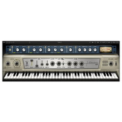Waves Electric 200 Piano