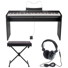Thomann SP-320 Digital Piano Bundle