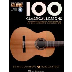 Hal Leonard Guitar Less. Goldmine: Classic