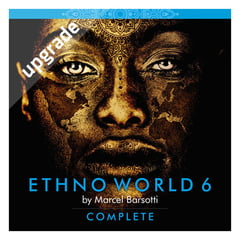 Best Service Ethno World 6 Complete Upgrade