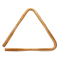 Thomann Triangle Master Bronze 8""