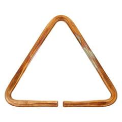"Thomann Triangle Symmetrical Bronze 6"""