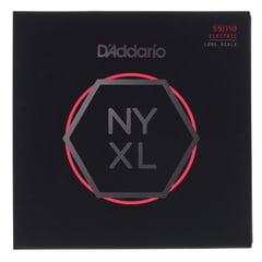 Daddario NYXL55110 Bass Set