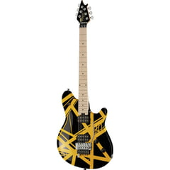 Evh Wolfgang Special Striped BY