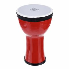 Nino Mini Djembe Red