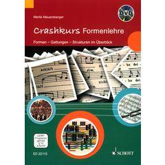 Schott Crashkurs Formenlehre