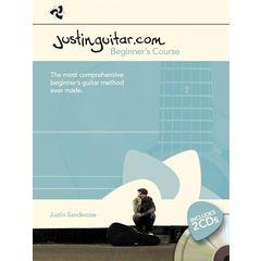 Bosworth Justinguitar.com Beginner