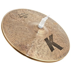 """Zildjian 14"""" K Custom Special Dry Hats"""
