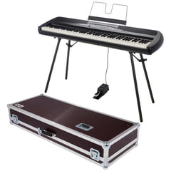 Korg SP-280 BK Thon Case Set