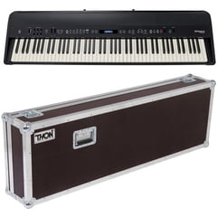 Roland FP-90 BK Case Set
