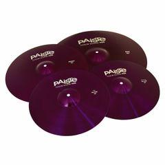 Paiste 900 Color Univ. Cymbal Set PRP