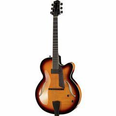 Sadowsky LS-17 TCB Jazz Guitar
