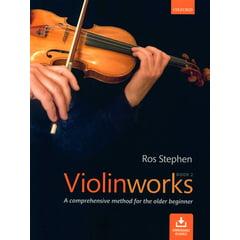 Oxford University Press Violinworks 2