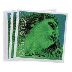 Pirastro Evah Pirazzi Violin 4/4 BE so