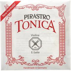 Pirastro Tonica Violin E 3/4 - 1/2 med