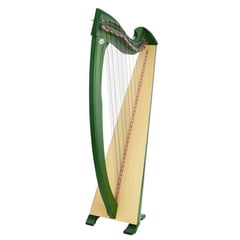 Salvi Una Lever Harp 38 Str. GR