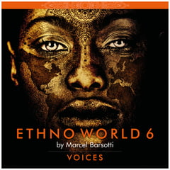 Best Service Ethno World 6 Voices