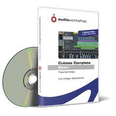 Audio Workshop Cubase Complete Basic