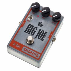 Big Joe R401 Raw Series Saturated Tube