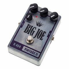 Big Joe R404 Raw Series Vintage Tube 2