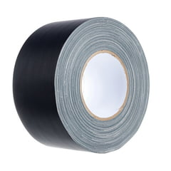 Stairville Stage Tape 691-75S Black
