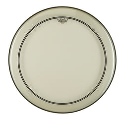 "Remo 26"" Powerstroke 3 Clear Bass"