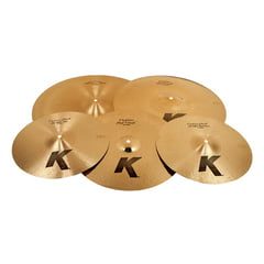 Zildjian K-Custom Worship Pack
