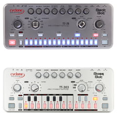 Cyclone Analogic TT-303 TT-78 Bundle