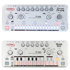 Cyclone Analogic TT-303 TT-606 Bundle