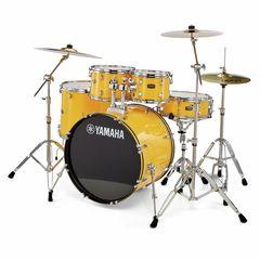 Yamaha Rydeen Standard Mellow Yellow