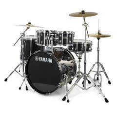 Yamaha Rydeen Studio Black Glitter