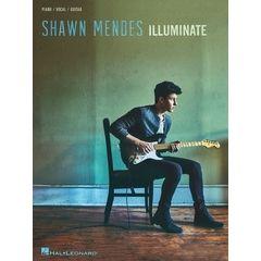 Hal Leonard Shawn Mendes Illuminate PVG