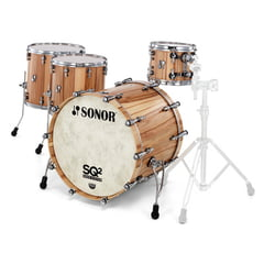 Sonor SQ2 Set Beech American Walnut