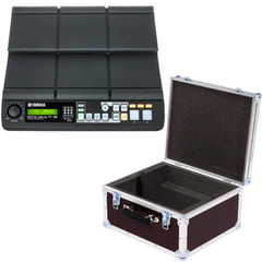 Yamaha DTX-Multi 12 Case Bundle