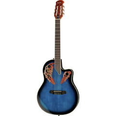 Harley Benton HBO-850 Classic Blue