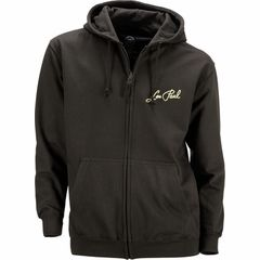 Les Paul Merchandise Hoody Les Paul M