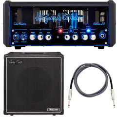 Hughes&Kettner TubeMeister Deluxe 20 Bundle