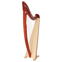 Salvi Titan Lever Harp 38 Str. CH/GT