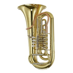 "Thomann Bb- Tuba ""Little Bear"""