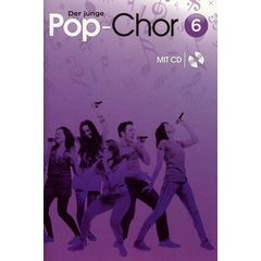 Bosworth Der junge Pop-Chor Vol.6