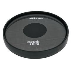 "Rtom 10"" Black Hole Practice Pad"