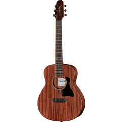 Harley Benton GS-Travel-E Mahogany B-Stock